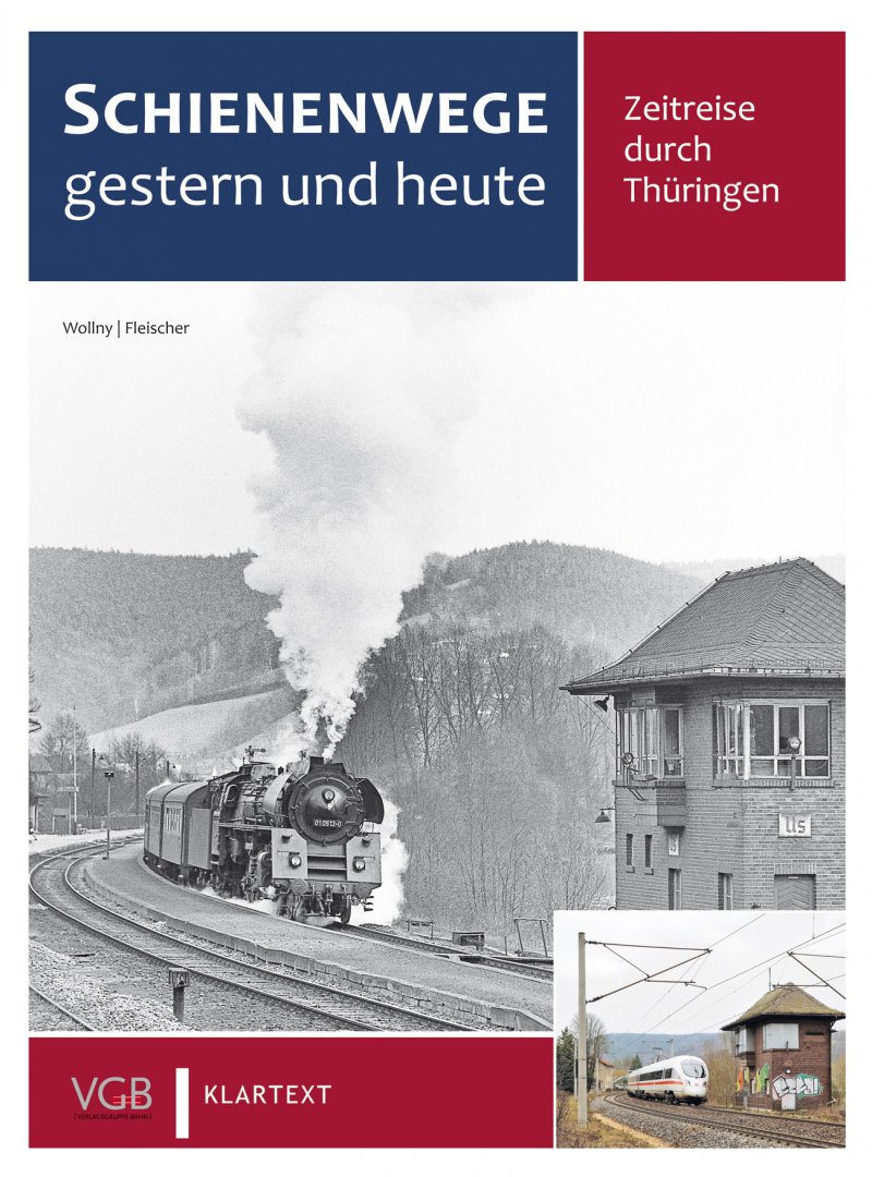Zeitreise durch Thüringen