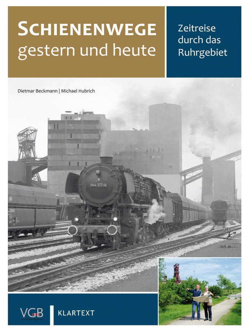 Zeitreise durch das Ruhrgebiet