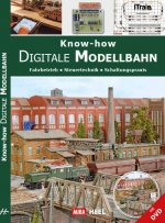 Know-how Digitale Modellbahn