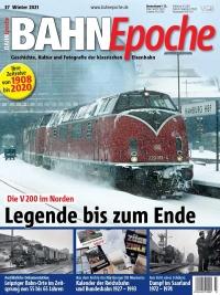 BahnEpoche 37 / Winter 2021