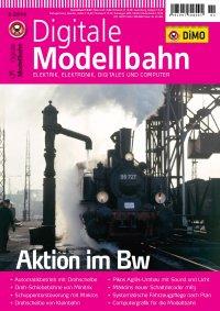 Digitale Modellbahn 2/2014