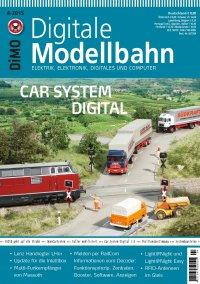 Digitale Modellbahn 4/2015