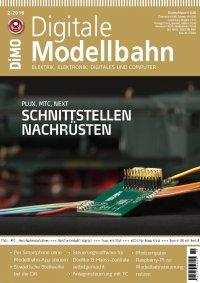 Digitale Modellbahn 2/2016