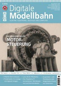 Digitale Modellbahn 3/2016