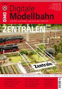Digitale Modellbahn 2/2017