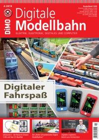 Digitale Modellbahn 4/2019