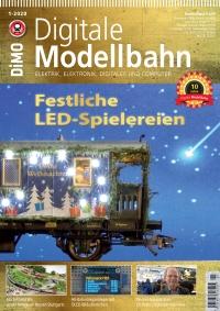 Digitale Modellbahn 1/2020