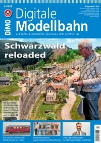 Digitale Modellbahn 2/2020