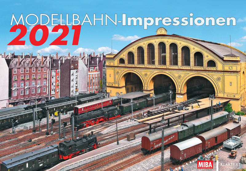 Modellbahn-Impressionen