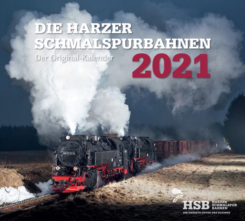 Die Harzer Schmalspurbahnen