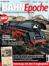 Bahn Epoche 2/2012