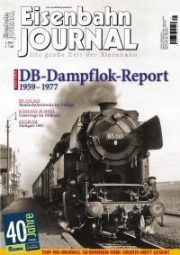 Eisenbahn Journal 1/2015
