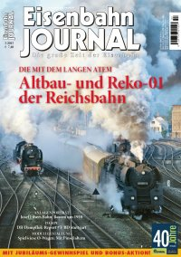 Eisenbahn Journal 3/2015