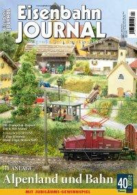 Eisenbahn Journal 4/2015