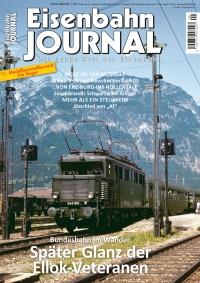 Eisenbahn Journal 9/2016