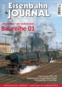Eisenbahn Journal 7/2018