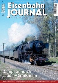 Eisenbahn Journal 3/2019