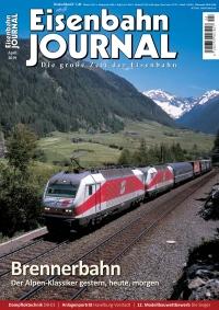 Eisenbahn Journal 4/2019