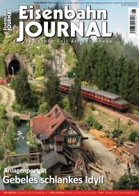 Eisenbahn Journal 6/2019