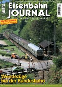 Eisenbahn Journal 7/2019