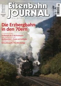 Eisenbahn Journal 9/2019