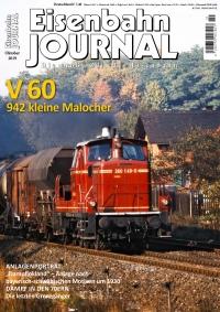Eisenbahn Journal 10/2019