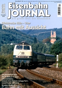 Eisenbahn Journal 12/2019