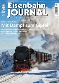 Eisenbahn Journal 1/2020