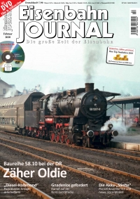 Eisenbahn Journal 2/2020