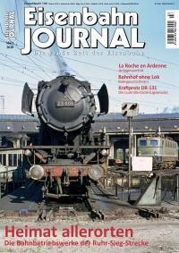 Eisenbahn Journal 3/2020