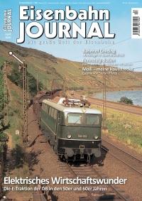 Eisenbahn Journal 4/2020
