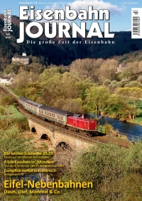 Eisenbahn Journal 7/2020
