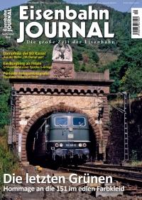 Eisenbahn Journal 9/2020
