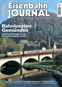 Eisenbahn Journal 10/2020