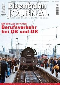 Eisenbahn Journal 11/2020