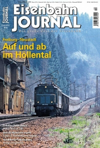 Eisenbahn Journal 12/2020