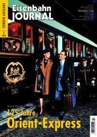 125 Jahre Orient Express