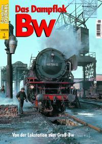 Das Dampflok Bw