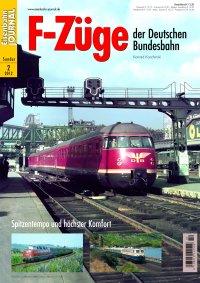 F-Züge der Deutschen Bundesbahn