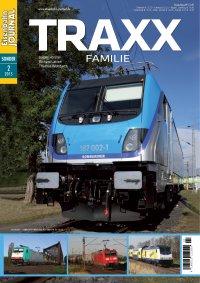 Traxx-Familie