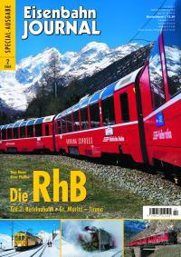 Die RhB, Teil 2