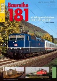 Baureihe 181