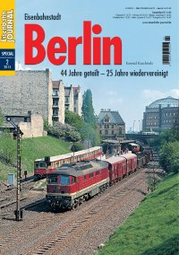 Eisenbahnstadt Berlin