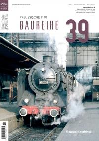 Baureihe 39 - Eisenbahn Journal Special 1/2020