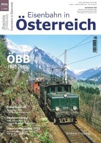 Eisenbahn in Österreich
