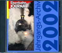 Jahrgangs-Archiv 2002 (CD-ROM)