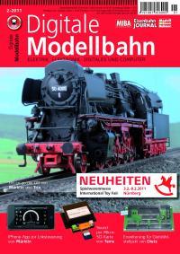 Digitale Modellbahn 2/2011