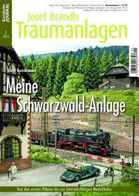 Meine Schwarzwald-Anlage