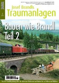 Bauen wie Brandl - Teil 2