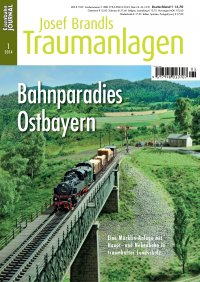 Bahnparadies Ostbayern